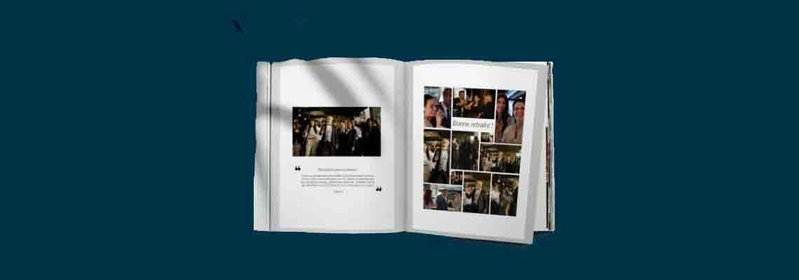livre d'or numérique