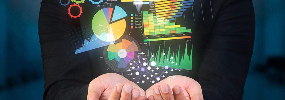 Data-visualisation